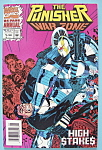 The Punisher War Zone Comics - 1993 - Annual