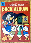 Walt Disney's Donald Duck Comic #840-1957