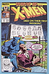 What If Comics - January 1990 - X - Men