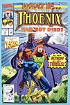What If Comics - December 1991 - Phoenix