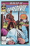 What If Comics - August 1989 - Daredevil