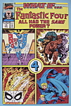 What If Comics - March 1990 - Fantastic Four
