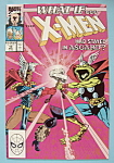 What If Comics - April 1990 - X - Men