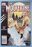 The Wolverine Saga Comics-Sept 1989-Book 1: Beginnings