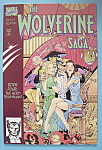 Wolverine Saga Comics-Mid Dec 1989-Book 4: Hero...
