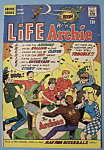 Click here to enlarge image and see more about item 6598: Life With Archie Comics - June 1967 - White Knights