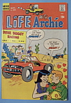 Click here to enlarge image and see more about item 6602: Life With Archie Comics - Sept 1970 - One More Time