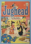 Click to view larger image of Jughead Comics - January 1968 - Party Boy (Image1)