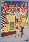 Archie Comics - September 1967 - It's A Scream