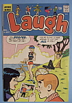Laugh Comics - December 1970 - The Archies