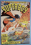 Superboy Comics - July 1970 - Super Baby