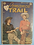 Romance Trail Comics - Jan/Feb 1950