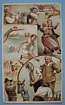 1893 Columbian Expo Arbuckle Bros Trade Card