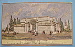 Click here to enlarge image and see more about item 7005: 1915 Pan Pacific Exposition Carnation Milk Postcard