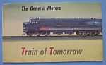 Click to view larger image of 1933 Century Of Progress General Motors Souvenir (Image1)