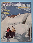 Click here to enlarge image and see more about item 7196: Modern Photography Magazine - December 1949