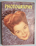 Click to view larger image of Popular Photography Magazine - April 1946 (Image1)
