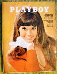 Click to view larger image of Playboy Magazine-March 1970-Christine Koren (Barbi) (Image1)