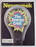 Click here to enlarge image and see more about item 7277: Newsweek Magazine - January 22, 1973