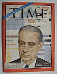 Click here to enlarge image and see more about item 7301: Time Magazine - May 20, 1966