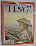 Click here to enlarge image and see more about item 7309: Time Magazine - December 2, 1966