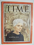 Click here to enlarge image and see more about item 7312: Time Magazine - July 29, 1957