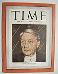 Click here to enlarge image and see more about item 7314: Time Magazine - December 19, 1949