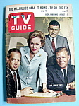 Click to view larger image of TV Guide - August 1-7, 1964 - Today Cast (Image1)