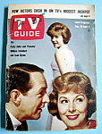 TV Guide - August 29-September 4, 1964 - Patty Duke