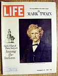 Click to view larger image of Life Magazine-December 20, 1968-Mark Twain (Image1)