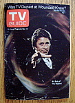 TV Guide - December 1-7, 1973 - Bill Bixby