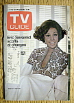 Click to view larger image of TV Guide - March 14-20, 1970 - Diahann Carroll (Image1)