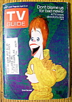 TV Guide-April 11-17, 1970-Carol Burnett