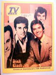 Click to view larger image of TV Week January 30-February 5, 1977 Dick Clark (Image1)