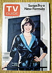 TV Guide - December 13-19, 1980 - Diana Canova