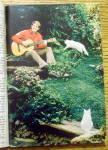 Click to view larger image of TV Guide-December 9-15, 1978-Linda Kelsey & Ed Asner (Image6)