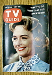 TV Guide - August 8-14, 1959 - Donna Reed