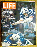 Click to view larger image of Life Magazine-December 13, 1968-My Colts By Ogden Nash (Image1)