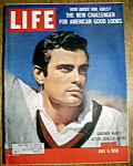 Life Magazine July 6, 1959 Gardner McKay (Actor)