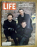 Click to view larger image of Life Magazine-May 9, 1969-Gazzara, Cassavetes & Falk (Image1)