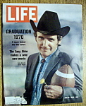 Click to view larger image of Life Magazine June 19, 1970 Dennis Hopper (Image1)