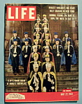 Click to view larger image of Life Magazine - May 27, 1957 - K. Of C. Honor Guard (Image1)