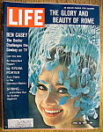 Click to view larger image of Life Magazine-April 20, 1962-Ben Casey (Image1)