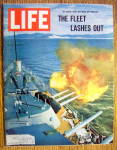Life Magazine-August 6, 1965-The Fleet Lashes Out