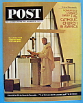 Click here to enlarge image and see more about item 7929: Saturday Evening Post Magazine November 28, 1964