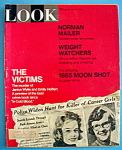 Click here to enlarge image and see more about item 7955: Look Magazine May 27, 1969 The Victims