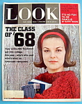 Click here to enlarge image and see more about item 7962: Look Magazine - September 22, 1964 - Class of 1968