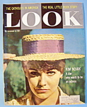 Click here to enlarge image and see more about item 7968: Look Magazine - November 12, 1957 - Kim Novak