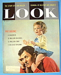 Look Magazine - August 5, 1958 - Pat & Debbie Boone