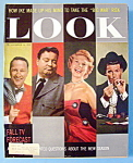 Look Magazine - September 16, 1958 - Fall TV Forecast